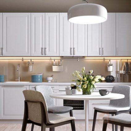 Кухня Белая сапота