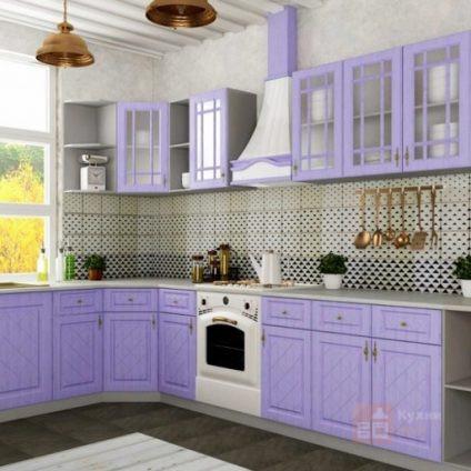 Кухня Сорбет