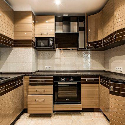 Кухня Конфетюр